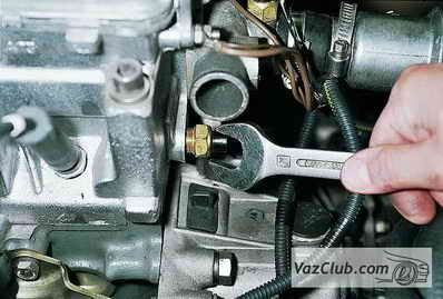 Ваз 2110 ремонт двигателя своими руками фото