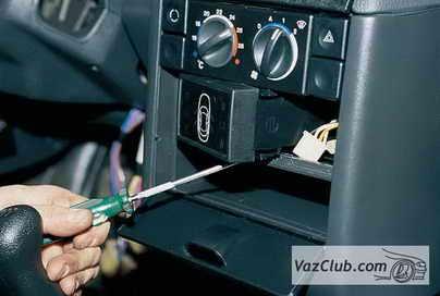блок бортовой индикации ваз 2112: