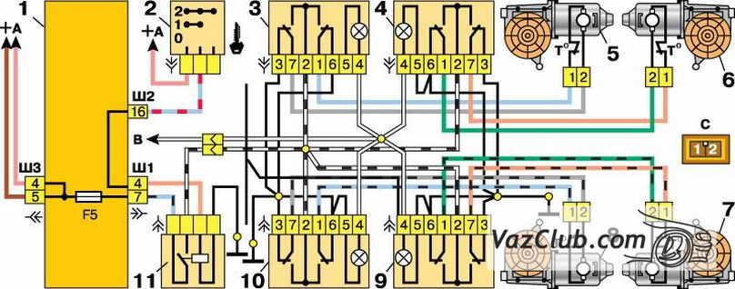 электростеклоподъемники дверей