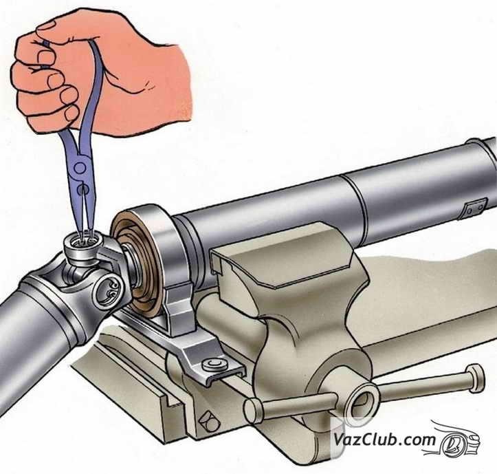 Ремонт ремонт подшипников