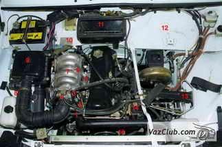 ваз 2120 эксплуатация ремонт
